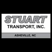 Stuart Transport Magnetic Sign - Magnetic Sign