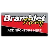 Bramblet Racings Add Sponsors Here