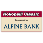 Kokopelli Classic Sponsored By
