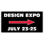 Design Expo July 23-25