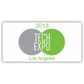 2013 Tech Expo Los Angeles