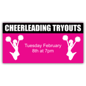 Cheerleading Tryouts Tuesday