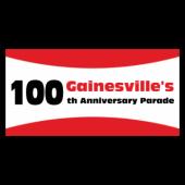 Gainesville's 100th Anniversary Parade