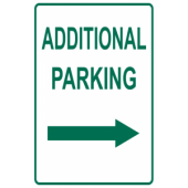 Additional Parking - Right