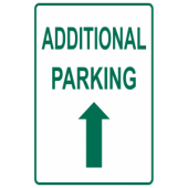 Additional Parking - Up