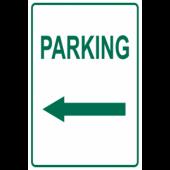 Parking - Left