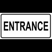 Entrance - Elongated