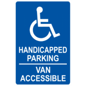 Van Accessible