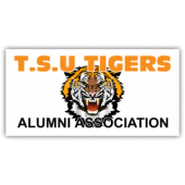 TSU Tigers Alumni Association Magnetic Sign - Magnetic Sign
