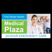 First Street Health Medical Plaza