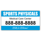 Sports Physicals Medical Care Center