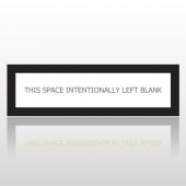 Blank 06 Bumper Sticker