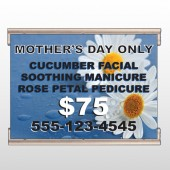 Mothers Day 487 Track Banner