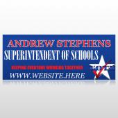 Superintendent 306 Banner