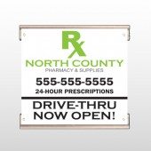 RX North County 105 Track Banner
