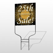 Sale 55 Round Rod Sign