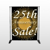 Sale 55 Pocket Banner Stand