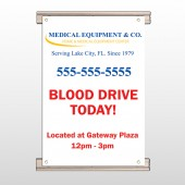 Blood Drive 97 Track Banner