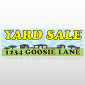 Neighbor Sale 549 Custom Decal