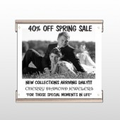 Married Couple 398 Track Banner