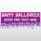 Halloween 13 Banner