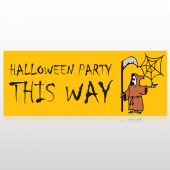 Halloween 14 Banner