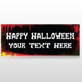 Halloween 4 Banner