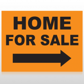 Home For Sale 34 Custom Sign