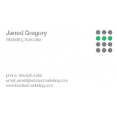 Business Card Template 13