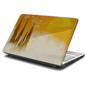 Majestic Castle Laptop Skin