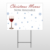 Christmas 20 Wire Frame Sign