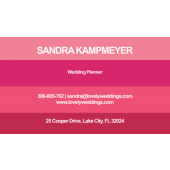 Business Card Template 20