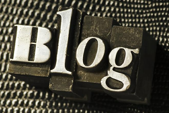 The Four Top Reasons to Add a Blog to Your Online Business