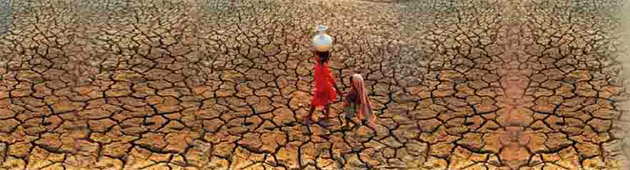 The Water Shortage: A Global Crisis that Continues to Grow