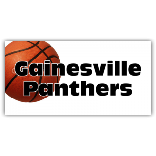 Gainesville Panthers Basketball