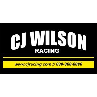 CJ Wilson Racing Team