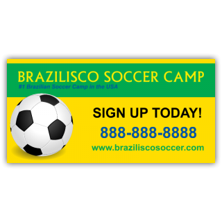 Brazilisco Brazilian Soccer Camp