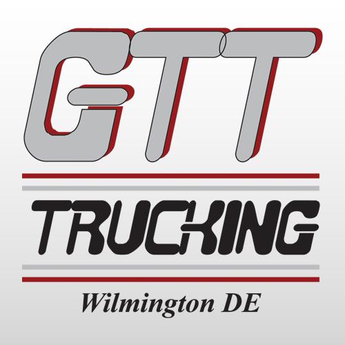 GTT 320 Truck Lettering