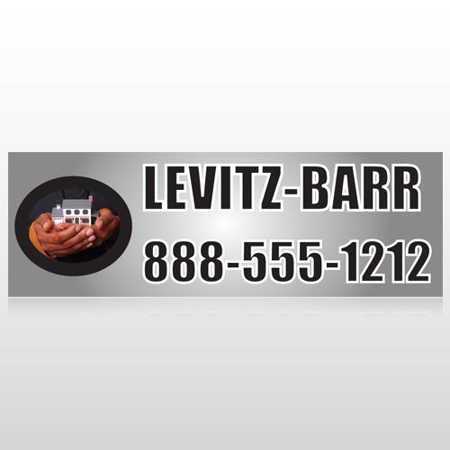 Bar 246 Floor Decal