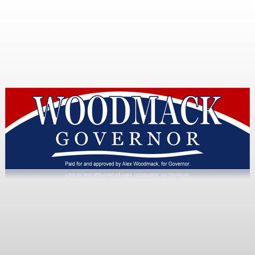 Governor 308 Custom Decal