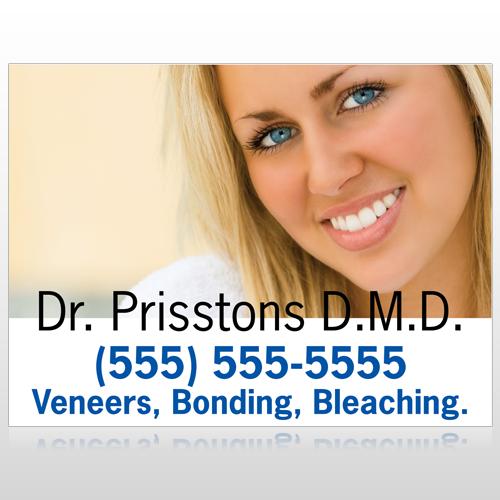 Dental 49 Site Signs