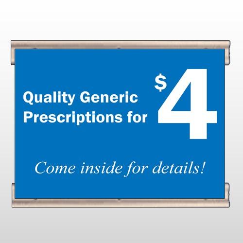 Pharmacy 334 Track Banner