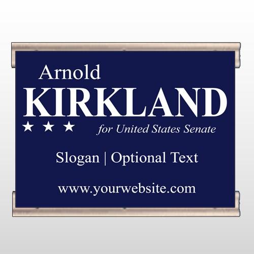 Senate 309 Track Banner
