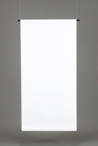"""BPK Hanger Kit- Frame & Heavy Weight Banner 35""""W x 96""""H"""