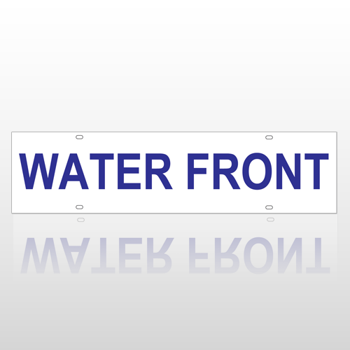 Water Front Rider