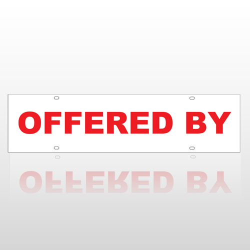Offered By Rider
