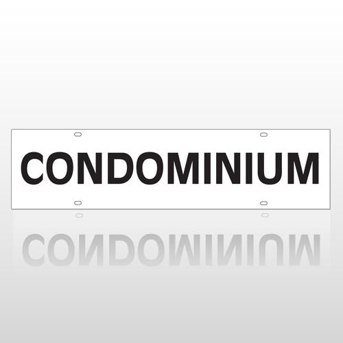 Condominum Rider