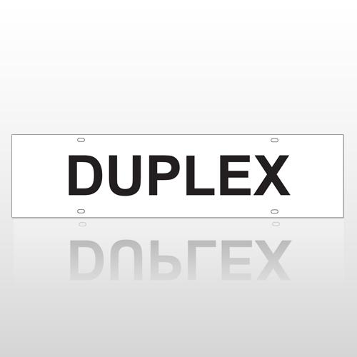 Duplex Rider