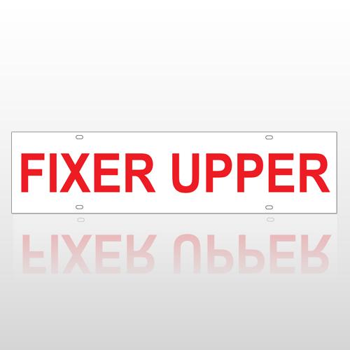 Fixer Upper Rider