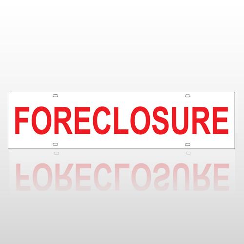 Foreclosure Rider